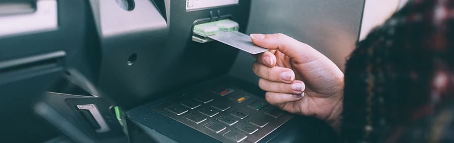 How to identify phishing and card skimming