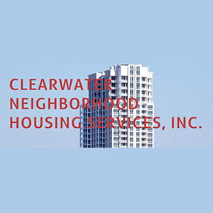 Clearwater Neighborhood Housing Services, Inc. Logo