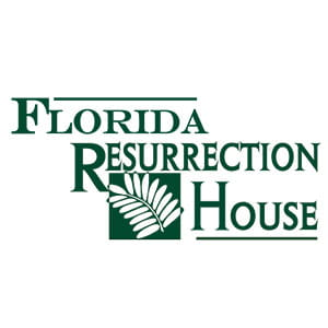 Resurrection House Logo
