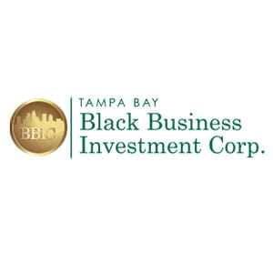 Tampa Bay Black Business Investment Corp. Logo