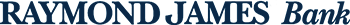 Raymond James Bank Logo